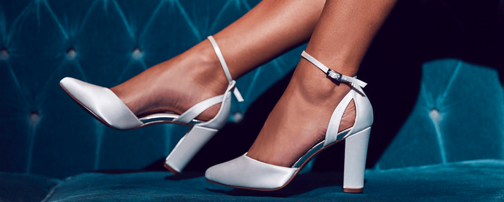 About Georgies Bridal Shoes and accessories